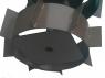 Грунтозацепы Oleo-Mac 350 мм.