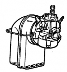 Карбюратор Oleo-Mac 365200060BR
