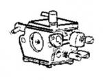 Карбюратор Oleo-Mac 50010012A