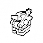 Карбюратор Oleo-Mac WYJ-282A 2318992AR