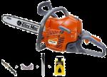 Бензопила Oleo-Маc 937+Power Sharp/40 см