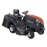 Садовый трактор Oleo-Mac OM 103/21
